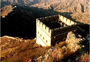 榆林旅游景点:明长城
