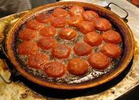莲湖区传说典故:黄桂柿子饼的由来