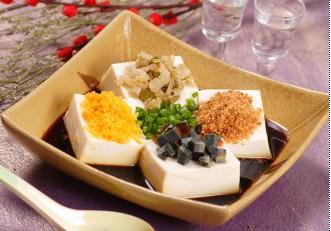 宜君县四喜豆腐