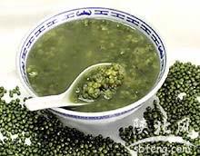 子洲县地方特产:绿豆
