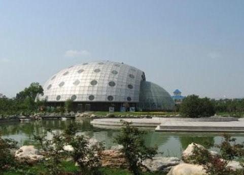 杨凌区昆虫博物馆