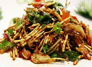 镇安县民间小吃:镇安的汉民饮食
