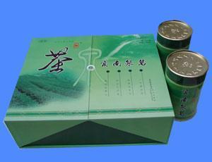 商洛市美食:商南泉茗