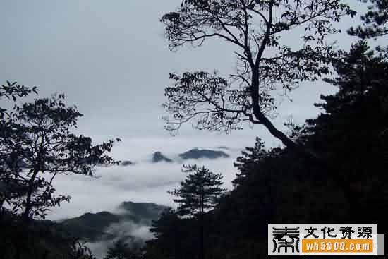 铜川市旅游景点:药王山