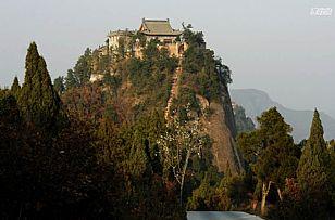 耀州区大香山寺