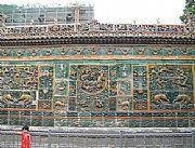 蒲城博物馆