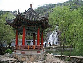翠华山自然风景名胜区