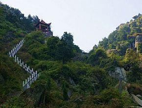 龙寨沟景区