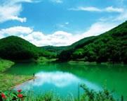 彬县侍郎湖