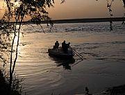 潼关泉湖风景区