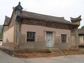 丹凤青瓷器会馆