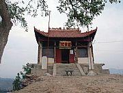 商南县闯王寨旅游风景区