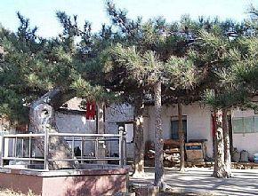 商州松云寺