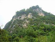 旬阳羊山生态旅游区