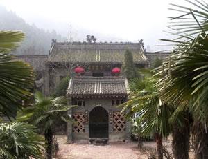 户县化羊庙(东岳行祠、化羊宫、天齐庙)
