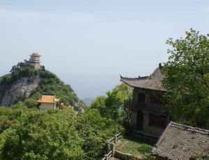 长安南五台风景名胜区(太乙山)