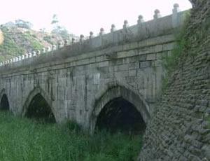 三原古龙桥
