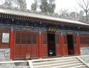 武功县姜��墓