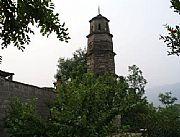 旬阳县旅游景点:孟达墓