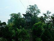 西乡县旅游景点:西乡午子观