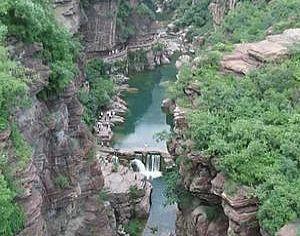 神木县麟州古城遗址