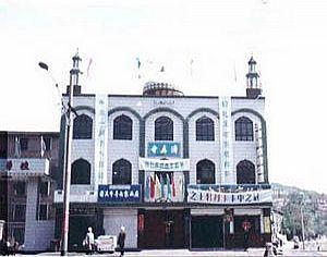 铜川清真寺
