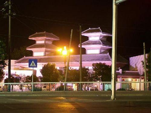 陕西咸阳旅游景点_陕西咸阳旅游地图_陕西其他旅游景点地图查询