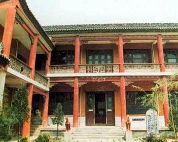 乾县化度寺