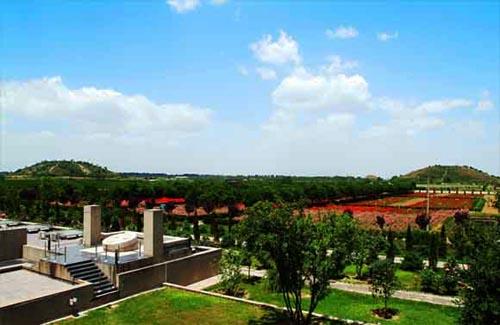中高考学生持准考证可免费参观汉阳陵