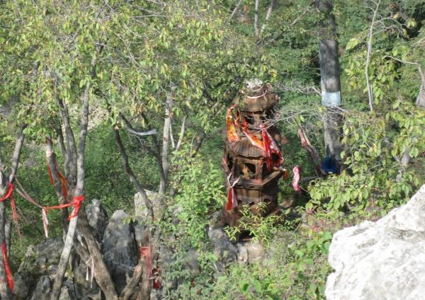 广西攻略洞森林公园_陇县大全景点_宝鸡市旅陇县自驾旅游龙门三日游图片