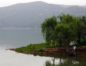 陕西千湖国家湿地公园