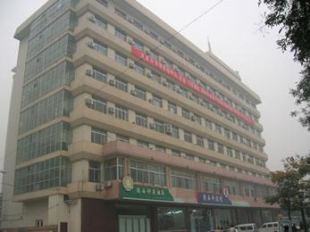 陕西科技馆