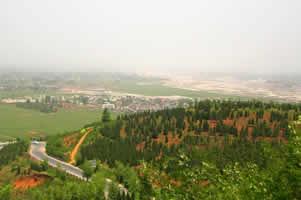 仙游寺法王塔