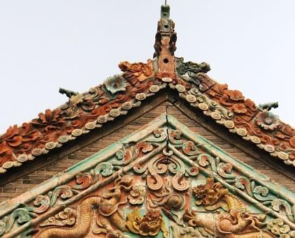 武功城隍庙