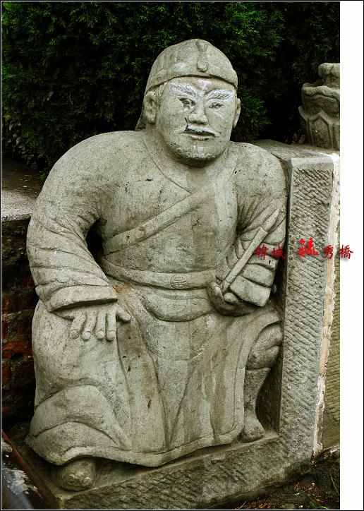 【三秦游】韩城 毓秀桥