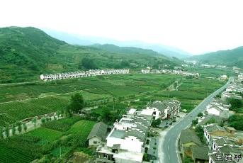 平利县长安旅游镇[图]