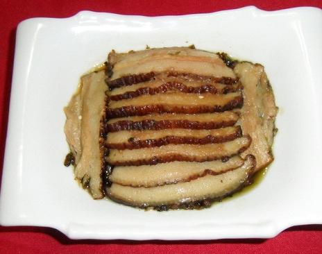 紫阳传统美食 梅菜扣肉[图]