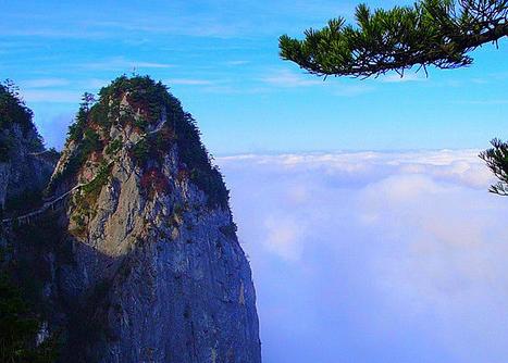 【中国旅游日特惠】5月19日陕西天竺山景区门票半价