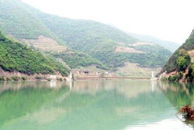 西淮仙湖【图】