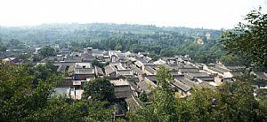 民居瑰宝――陕西韩城党家村